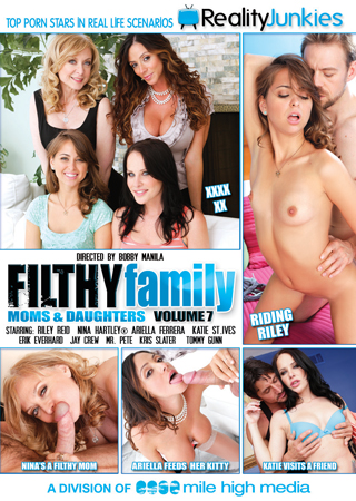 Filthy Family Vol. 7
